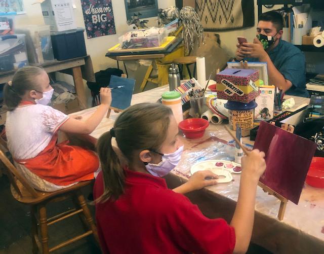 Young Art Club