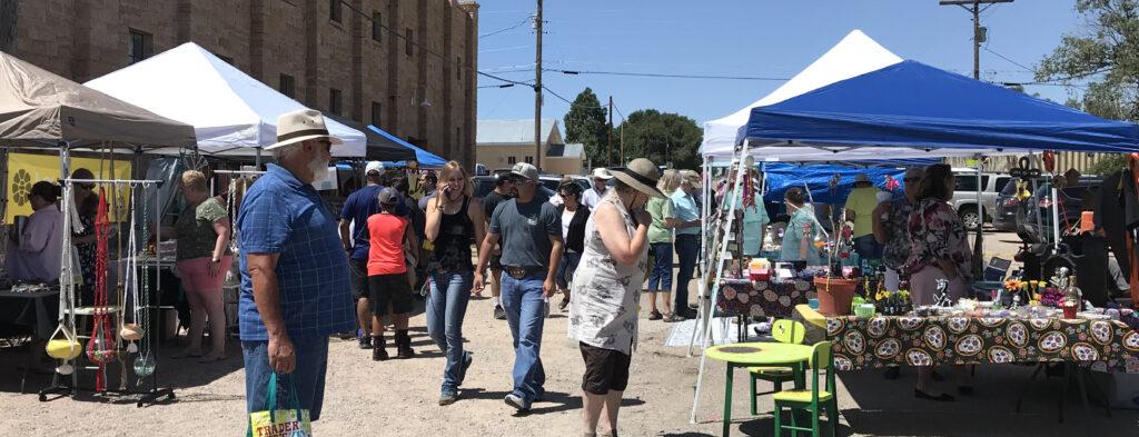 Sunflower Festival Vendors