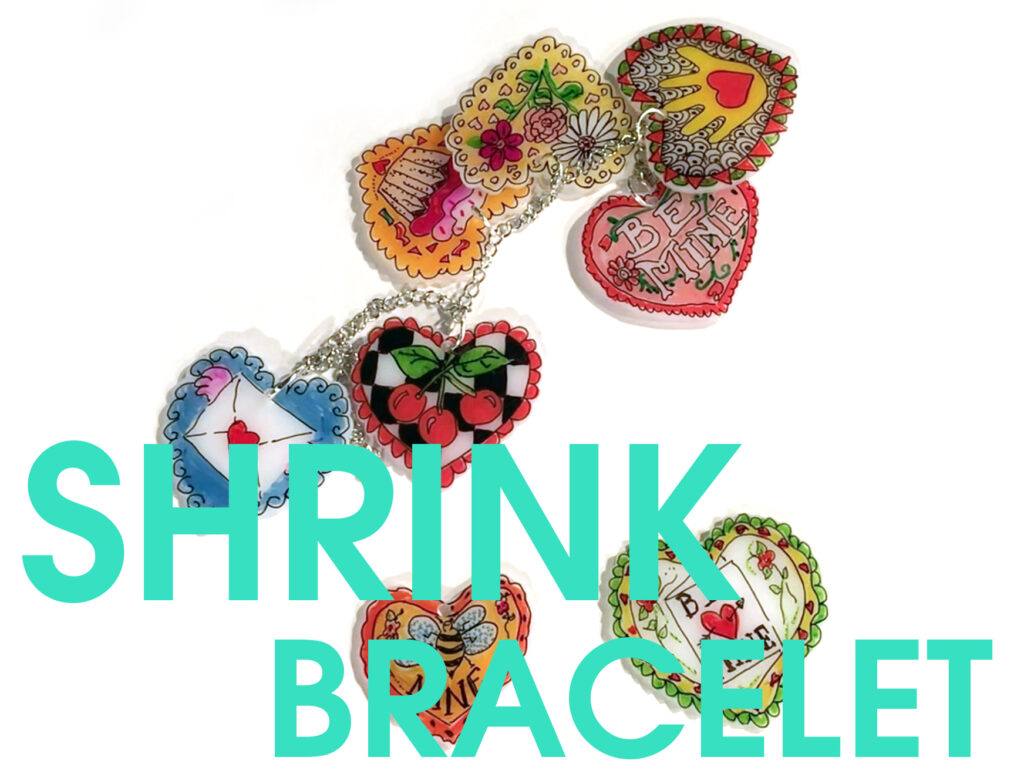 Shrink Bracelet