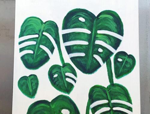 Derek Zamora, Leaves