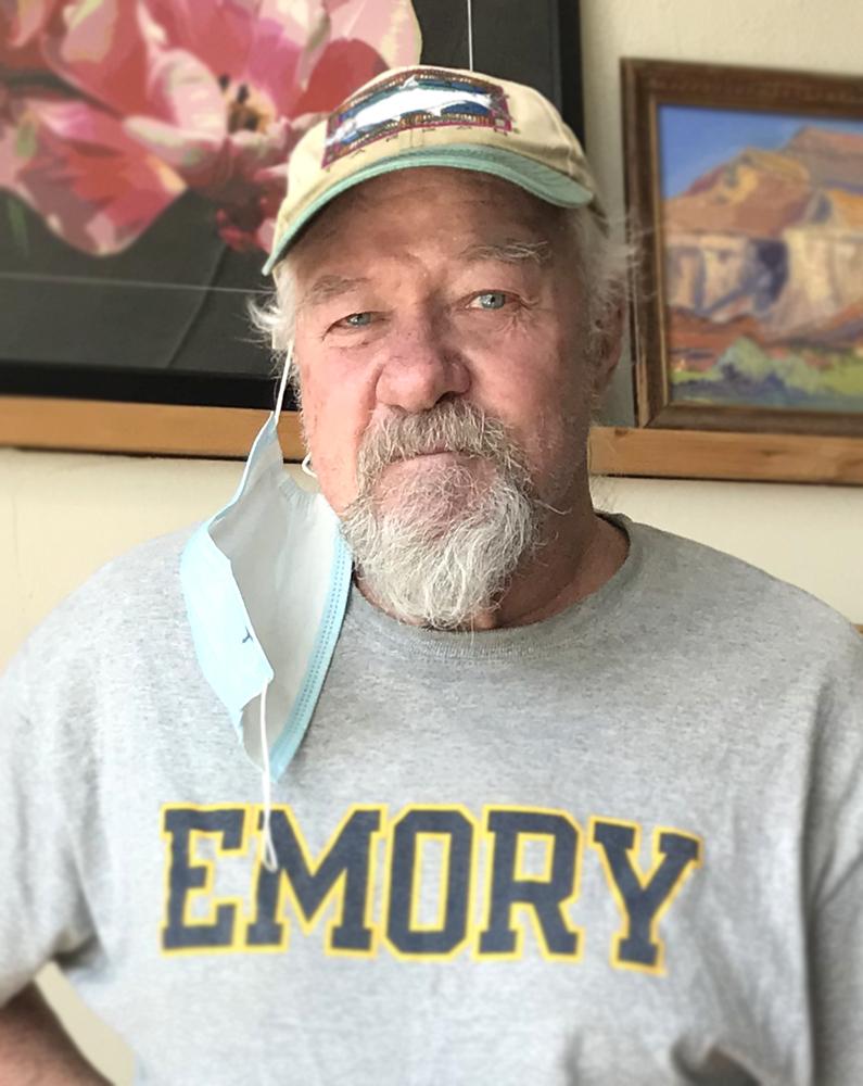 Dean Schroeder, Artist