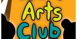 Young Arts Club Logo (A)