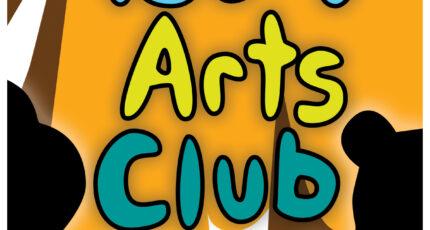 Young Arts Club Logo (A)