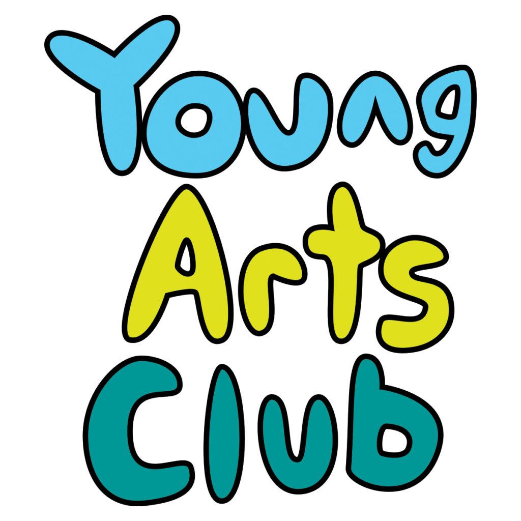 Young Arts Club Logo (B)