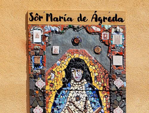 Maria de Agreda