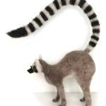 Samantha Kaye-Lemur