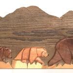 Dennis Prichard-Bear Family