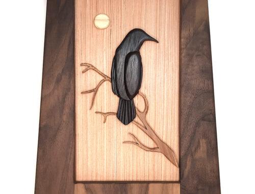Dennis Prichard-Raven