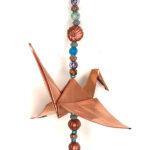 Stephen Teitler-Single Crane Mobile
